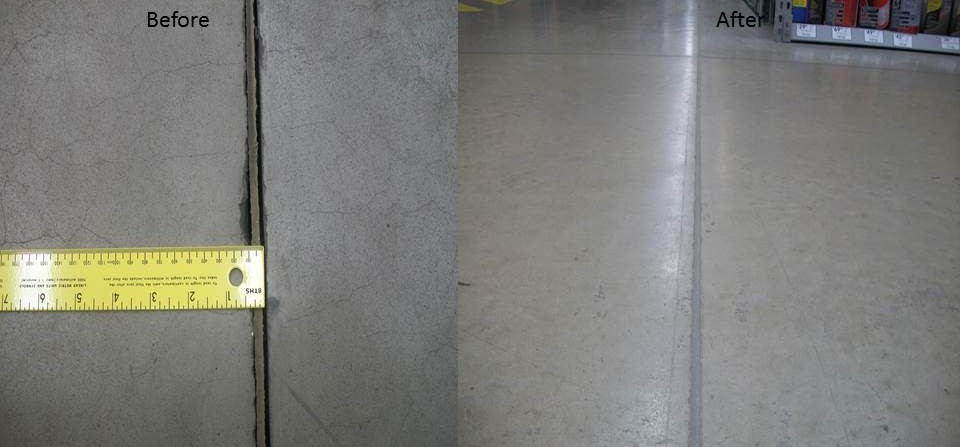 Concrete Structural Repair