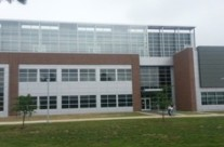 Polished Concrete at Ray W. Harrick Laboratories