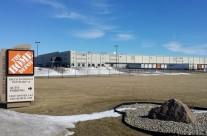 Home Depot Rapid Deployment Center