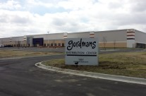 Gordman's Distribution Center